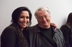 Amy and Bob Frankenberg